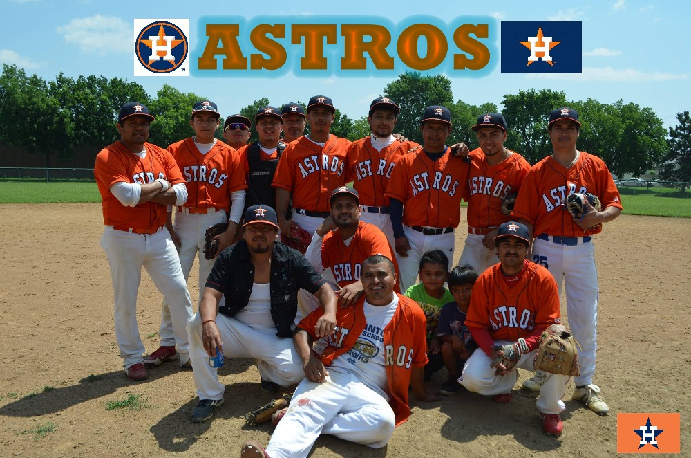 ASTROS COVER